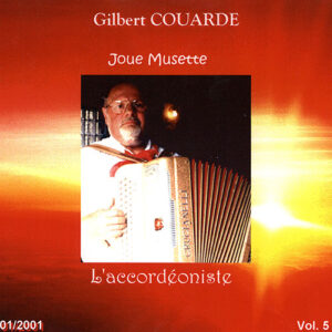 Read more about the article Gilbert Couarde