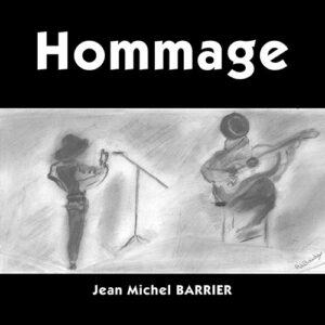 Read more about the article Jean Michel Barrier