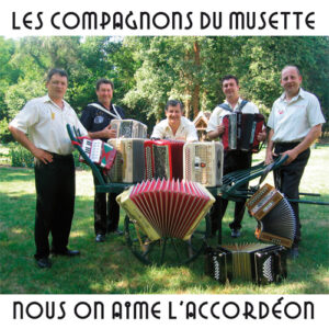 Read more about the article Les Compagnons du Musette