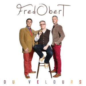 Du velours – Album CD 12 titres