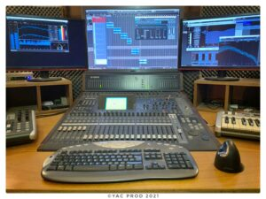 Read more about the article Mastering en cours