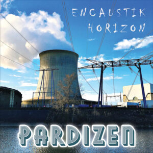 Encaustik Horizon